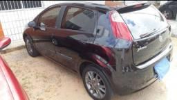 Fiat Punto Ano 2012 Completo.