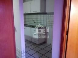 Apartamento com 1 dormitório para alugar, 32 m² por R$ 900,00/mês - Jardim Paulista - Ribe