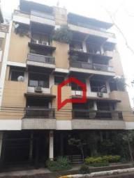 Apartamento com 1 dormitório para alugar, 70 m² por R$ 1.500,00/mês - Centro - São Leopold