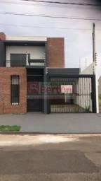 Casa à venda com 3 dormitórios em Jardim vale das perobas, Arapongas cod:07100.13319