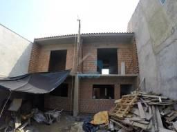 Lindos sobrados à venda no Rio Bonito, Campo de Santana, com dois quartos, sala, cozinha,