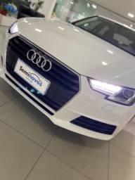 Audi A4 2018 Tfsi