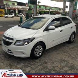 Chevrolet onix hatch joy 1.0 8v flex 5p mec. flex 2019