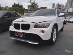 BMW X1 X1 sDrive 18I 2.0 (Aut) - Financiamento