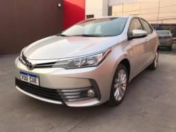 Toyota Corolla XEI 2.0 FLEX 2017/2018