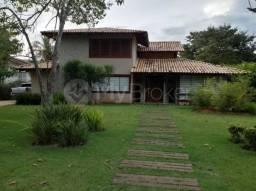 Sobrado em Condomínio para Venda em Goiânia, Residencial Aldeia do Vale, 4 dormitórios, 4
