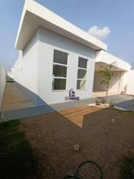 Casa de alto padrão à venda, por R$ 430.000 - Cidade Jardim - Ji-Paraná/RO