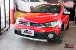 VolksWagen Gol Rallye 1.6 Vermelho