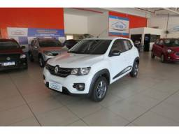 Renault Kwid 1.0 12V SCE FLEX INTENSE MANUAL 2019