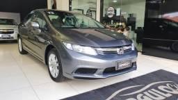Honda Civic 2014 Automatico 2014 extra de tudo