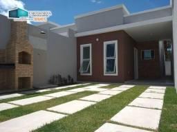 Casa à venda no bairro Ancuri - Itaitinga/CE