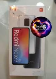 CHEGA HOJE! REDMI Note 9 Pro da Xiaomi.. Pronta entrega.. NOVO