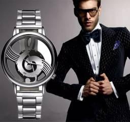 Relógio masculino de Pulso Entrego em Barra Mansa