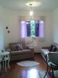 Apartamento Residencial à venda, Santa Amélia, Belo Horizonte - .