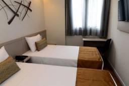 Unidade Hoteleira com 12m² em Vila Velha