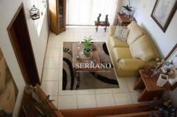 Casa à venda, 170 m² por R$ 820.000,00 - Condomínio Residencial Mirante do Lenheiro - Vali