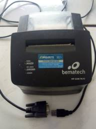 Impressora fiscal Bematech MP 2100