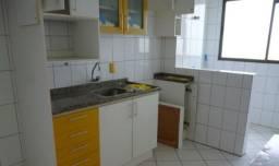 Alugo apartamento 2 dormitórios em Barreiros São José