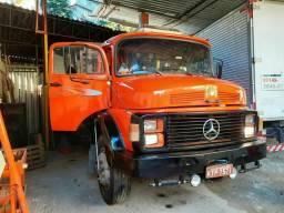 Truck  1313 motor366 novo