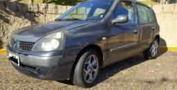 Renault Clio Hatch 1.0 16v 4p 2005