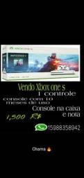 X box one