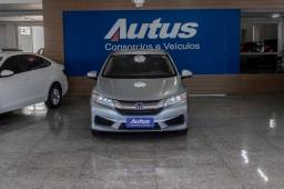 Honda City LX 1.5 Aut 14/15