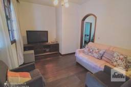Casa à venda com 3 dormitórios em Alto caiçaras, Belo horizonte cod:259890