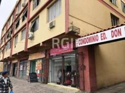 Apartamento à venda com 2 dormitórios em Partenon, Porto alegre cod:TR8643
