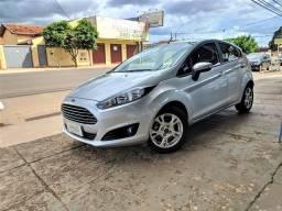 Fiesta Hatch SE 1.6 - 2016