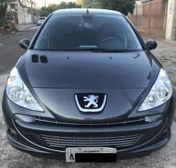 Peugeot 207 XR S 1.4 - 2012