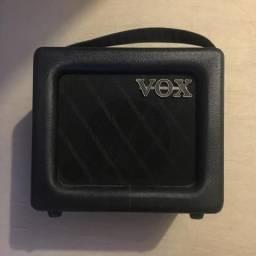 Amplificador guitarra vox mini 3