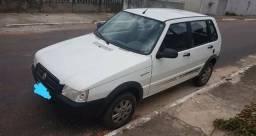 Fiat uno Completo2012 Valor 13.300 - 2012