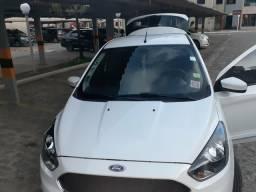 Vendo Ford Ka único dono - 2016