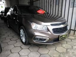 Chevrolet Cruze LT 2015 - 2015