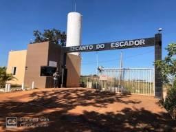 Vendo um ótima chácara Condomínio fechado às margens do Corumbá IV