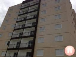 Apartamento à venda com 2 dormitórios em Vila maria, Sao jose dos campos cod:V755