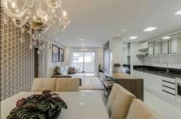 Lindo Apartamento Mobiliado e Decorado com Terraço e Sacada Gourmet