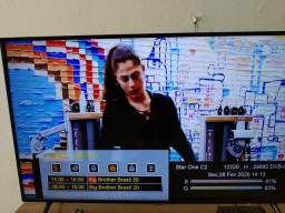 Receptor de TV digital full HD