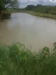 Sitio em sidrolândia muita água