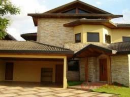 Casa de condomínio à venda com 5 dormitórios cod:V5099