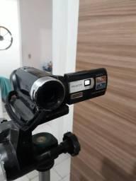 Filmadora Sony Standard Definition DCR-PJ6 70x Zoom Óptico Projetor comprar usado  Petrópolis