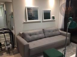Oka Beach Residence -Apartamento com 2 quartos - 65 m² à beira-mar de Muro Alto