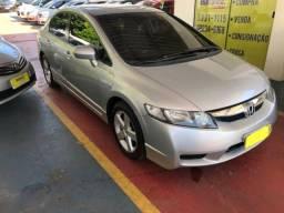 Civic LXS 1.8 completo - 2011