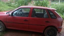 Vendo carro aceito moto - 2000