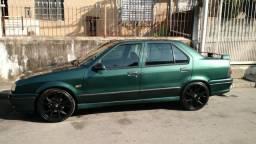 "Renault 19 16S ""Gti"" do renault 19 sedan raridade colecionador manual chave cópia"