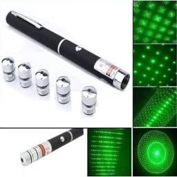 Caneta Laser 1000mw Até 7km<br>
