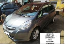 Honda fit 2014 / 2014 completo 1.5