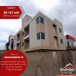 Apartamento Em Mangabeira 4
