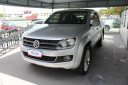 Volkswagen amarok 2.0 highline 2012 4x4 cd 16v turbo intercooler diesel 4p