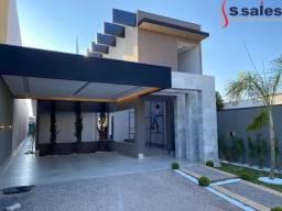 Qualidade de vida! Casa 3 Suítes - Lazer completo - Vicente Pires - Brasília